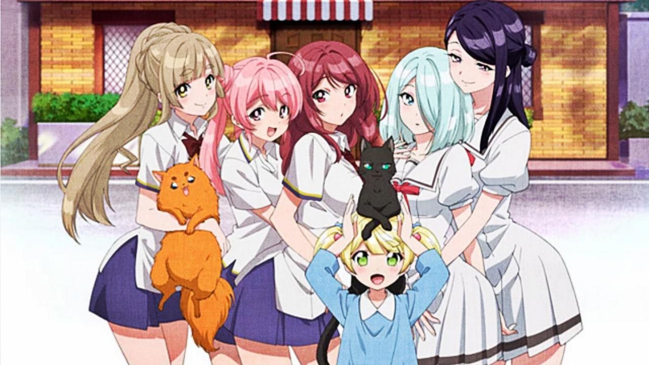 La segunda temporada del anime Mob Psycho 100 muestra su