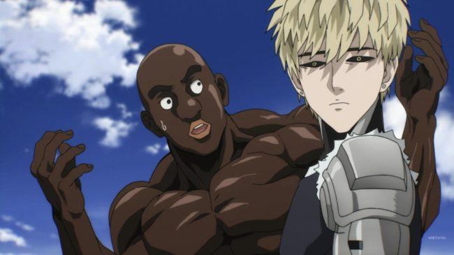 One Punch Man 2 desata una polémica y es acusado de racismo