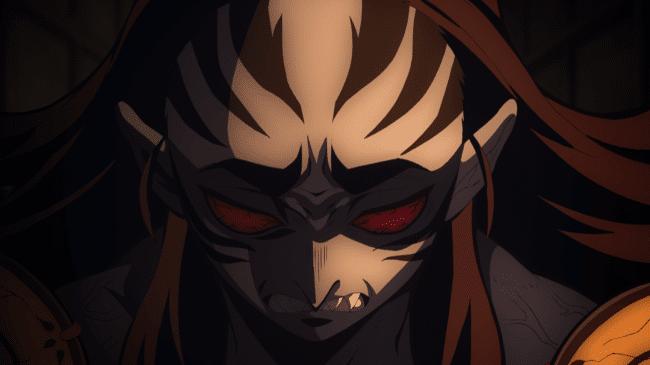 kimetsu no yaiba demon