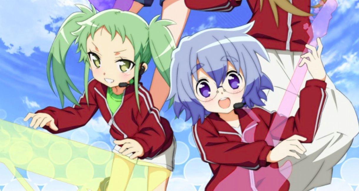 El anime Maesetsu! revela un video promocional