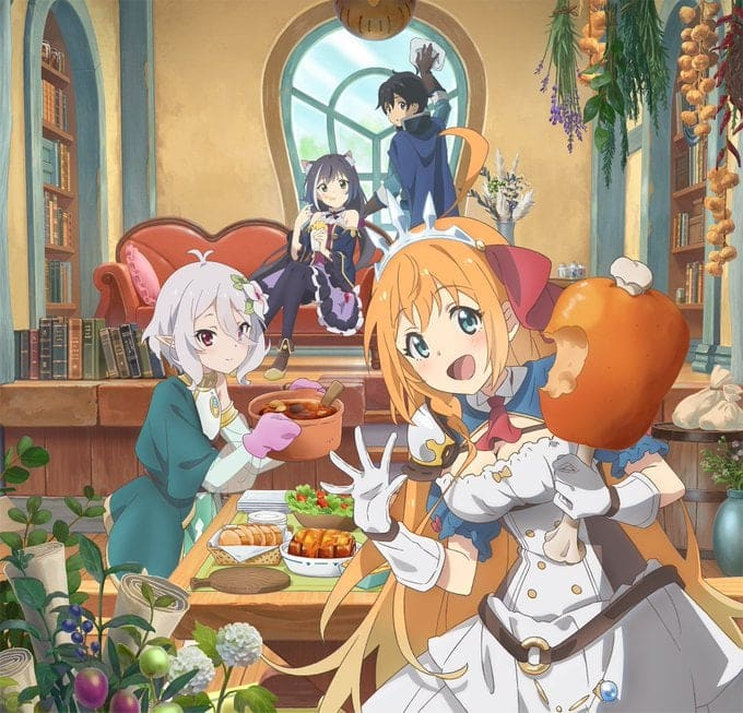 Princess Connect! Re:Dive revela su fecha de estreno