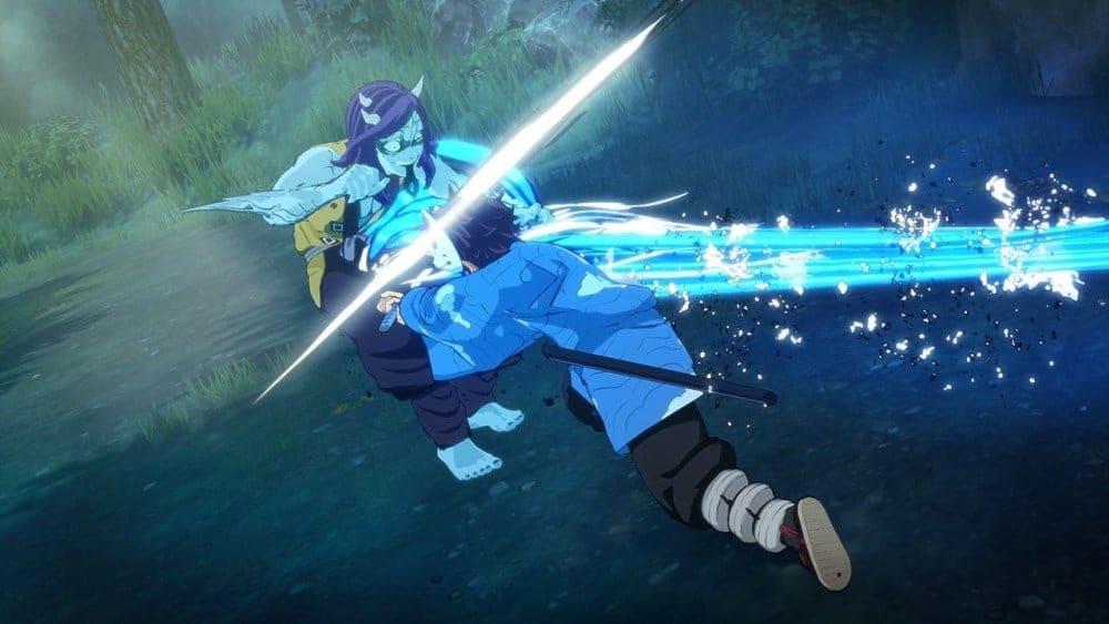 Kimetsu no Yaiba nos muestra nuevos avances de sus dos nuevos videojuegos