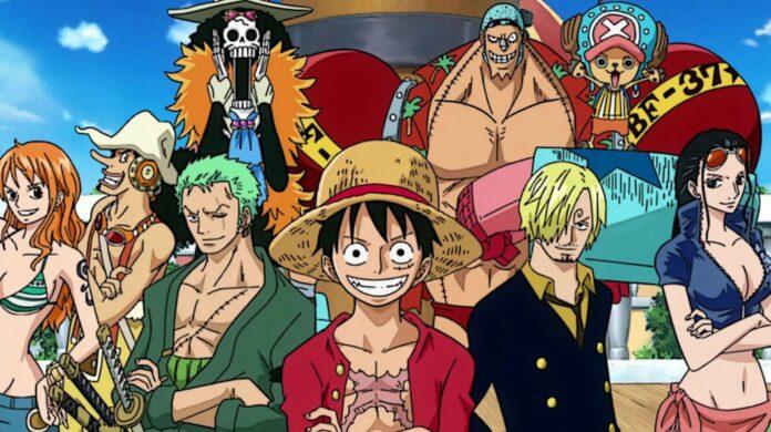 El Live Action de One Piece va ser una producción de alto presupuesto