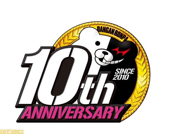 Danganronpa está trabajando en varios proyectos para celebrar su 10° aniversario