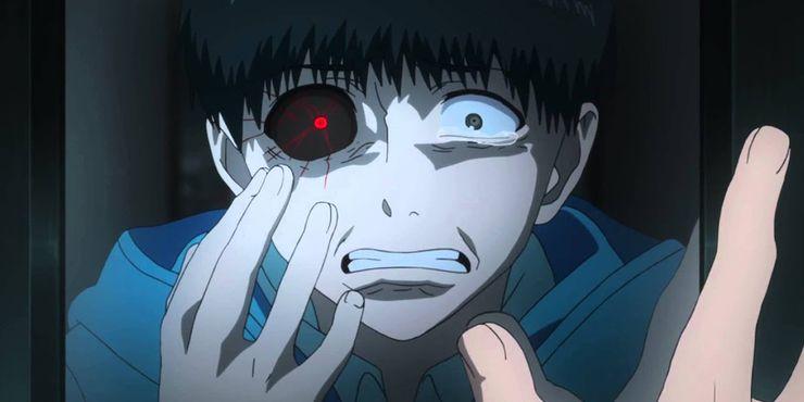 El creador de Tokyo Ghoul se proyectó en Kaneki para mostrarnos la crueldad de la industria