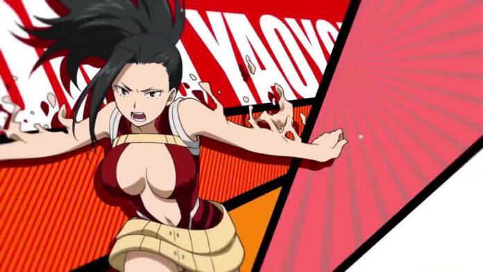 Boku no Hero Academia: ¿Porque Momo Yaoyorozu genera tanta polémica?