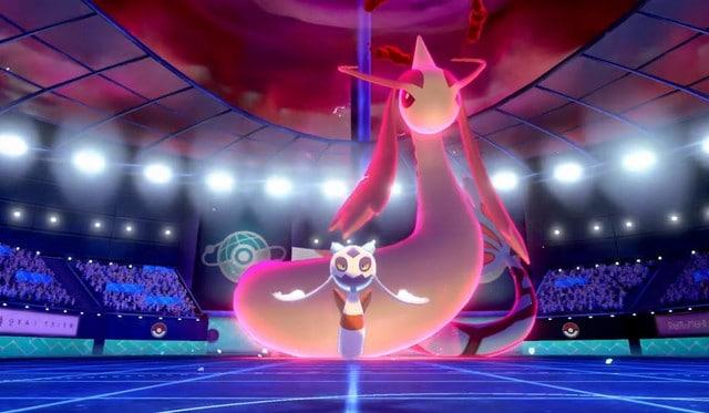 Pokémon SwordandShield