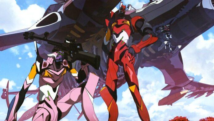 Las películas de Rebuild of Evangelion están disponibles gratuitamente