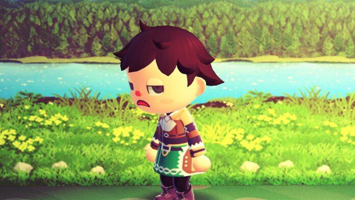 El ilustrador de Tate no Yuusha no Nariagari recrea a los protagonistas en Animal Crossing