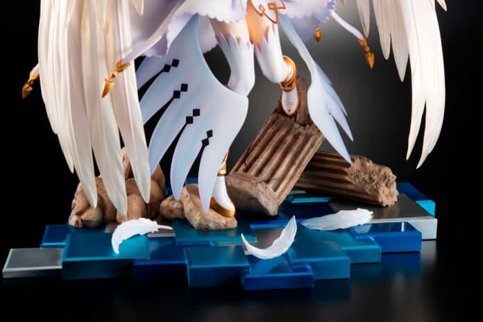 Sword Art Online: Asuna y Alice se visten de ángeles