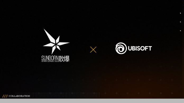 ubisoft colaboracion sunborn
