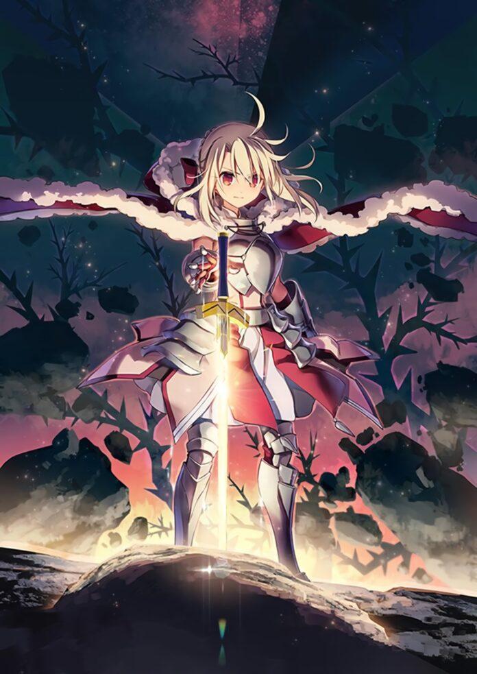 Fate/kaleid liner Prisma Illya podría estar por anunciar una película