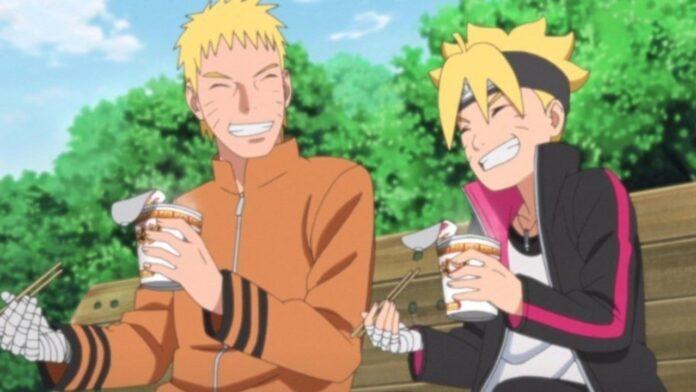 Naruto y Boruto son los anime que más dinero generan a TV Tokyo