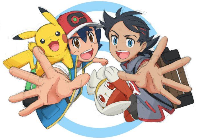 Pokémon: Pocket Monster está de regreso con nuevos episodios