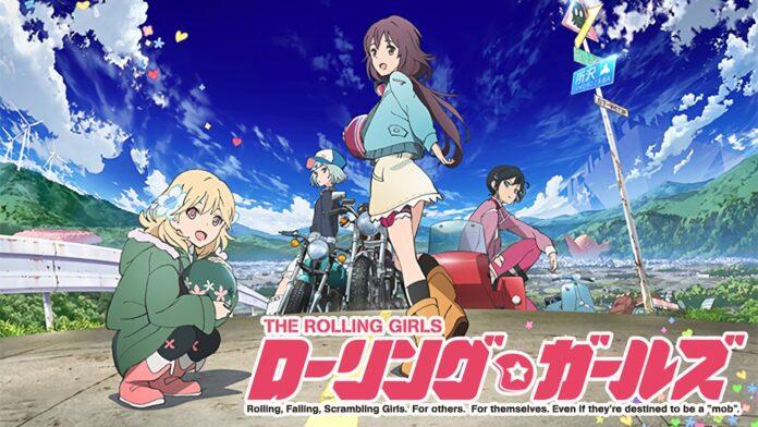 The Rolling Girls tendrá un anuncio importante el siguiente mes