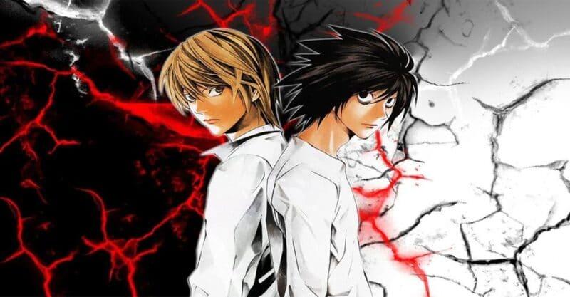 Los creadores de Death Note pueden estar arrepentidos de haber matado un personaje principal