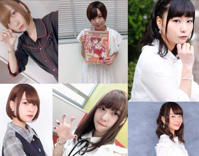 Bokutachi wa Benkyou ga Dekinai: La seiyuu de Rizu lanza un canal en Youtube