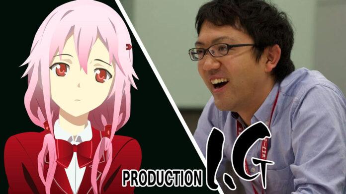 George Wada es el nuevo vicepresidente de Production I.G
