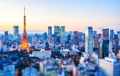 Tokio inicia la fase 2 del plan de recuperación de coronavirus