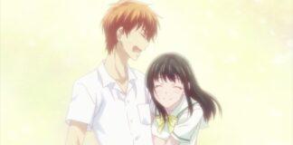 Kyo y Kagura