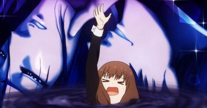 Kaguya-sama Love is War Miko Iino es positiva Kaguya es el demonio encarnado 1