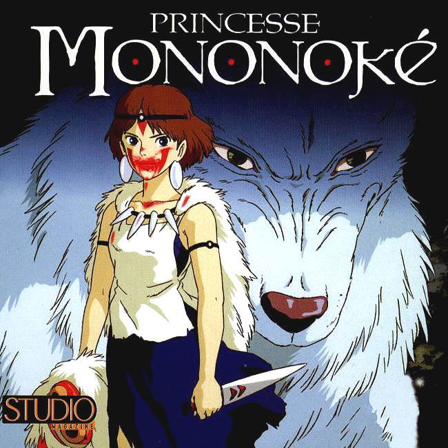 El día que Studio Ghibli fue amenazado y casi demandado por negarse a modificar una pelicula