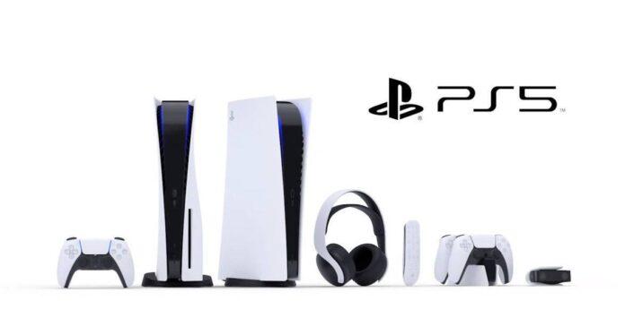 Este es el diseño oficial de la Playstation 5