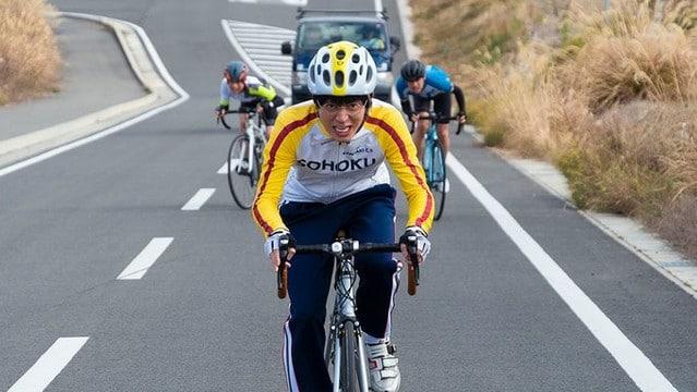 Yowamushi Pedal Live-Action
