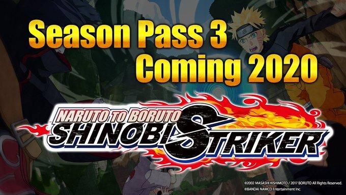 Shinobi Striker