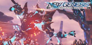 Phantasy Star Online 2 New Genesis saldrá en Xbox Series X, Xbox One y PC