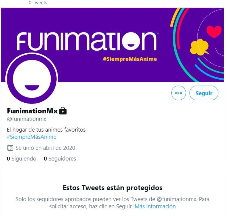 """""""SiempreMasAnime"""" podría ser el eslogan de Funimation en Latinoamérica"""