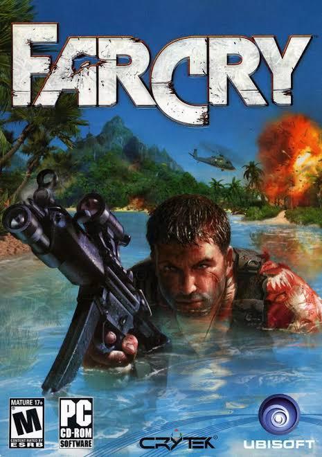 Ubisoft reveló el tráiler de Far Cry
