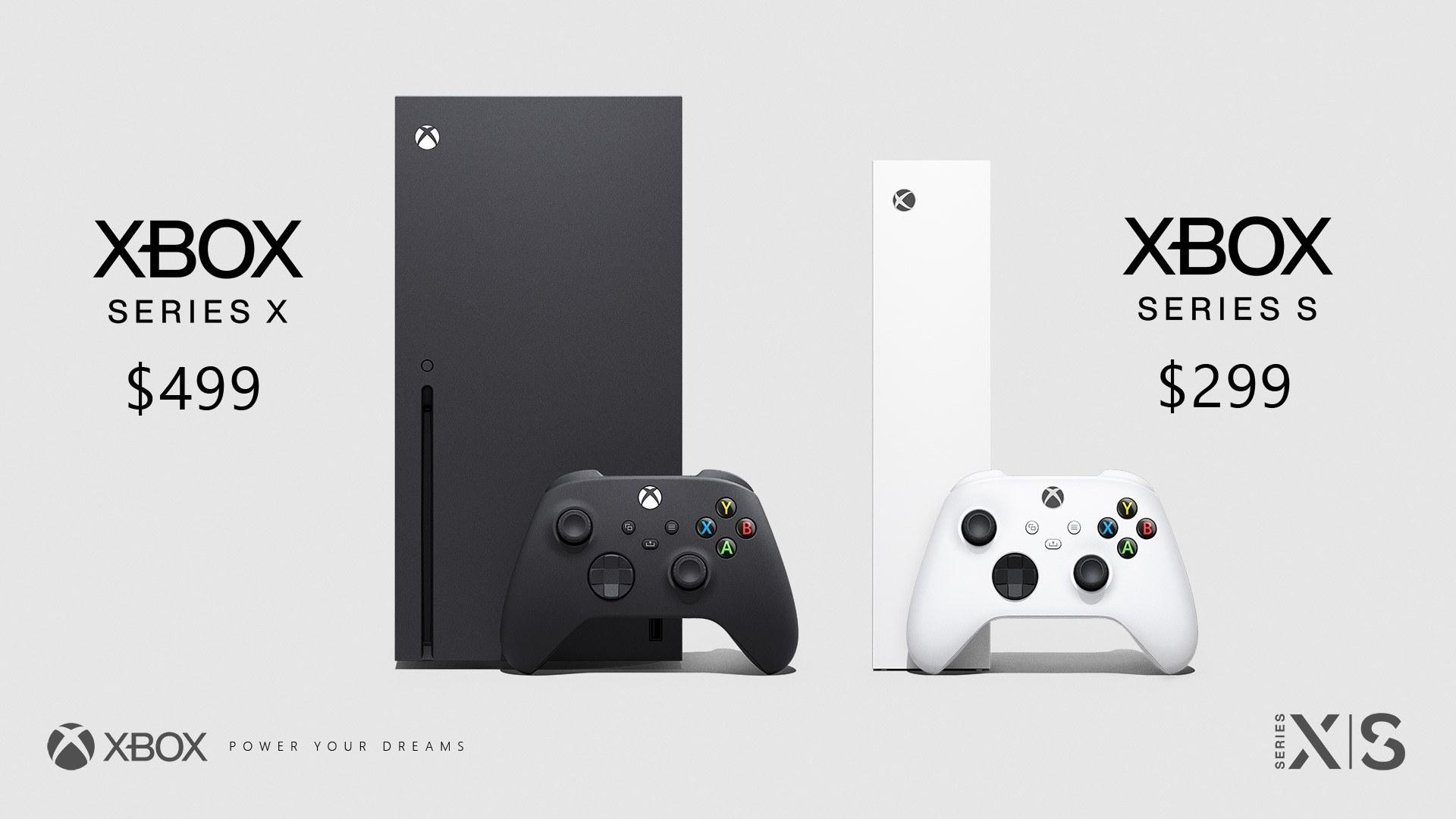 Xbox Series X revela su precio y fecha de lanzamiento