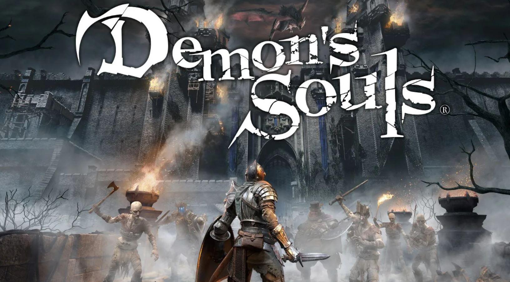 NoticiasVideojuegos      Revelan el porque Demon's Souls no fue nominado a los Game Awards                   Por Loobasoth-        19 noviembre 2020
