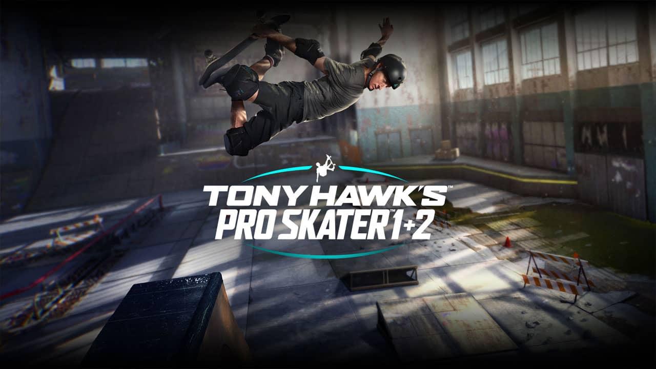 Blizzard Vicarious Tony Hawk