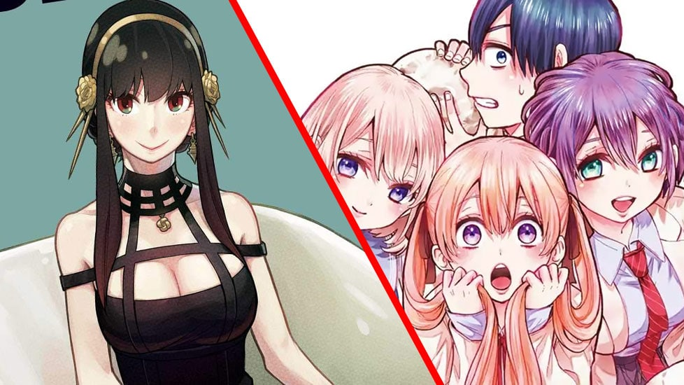 Los mangas que les gustaría ver a los japoneses ser adaptados al anime