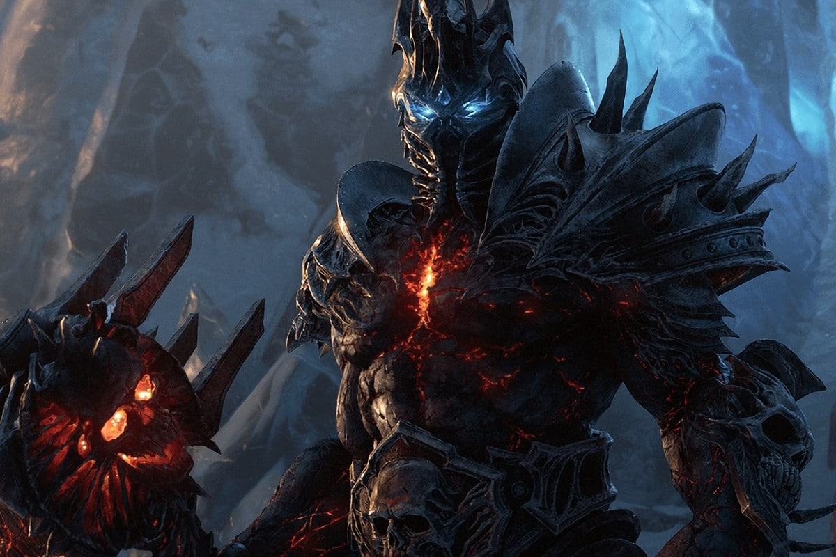 Shadowlands se convierte en el juego de PC más vendido en su lanzamiento, según Activision — WoW
