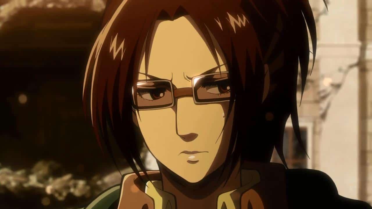 Las chicas del anime con lentes más queridas del anime - Top 10