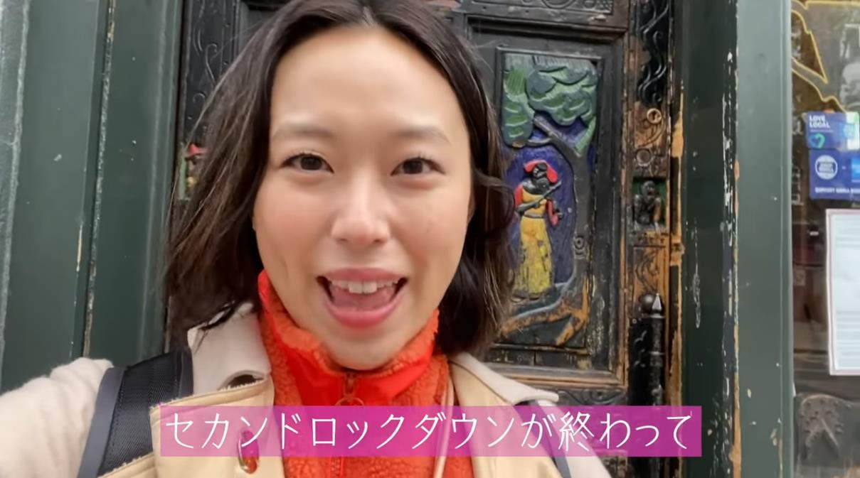 La voz de Tsumugi visitó los lugares que aparecen en la película K-On