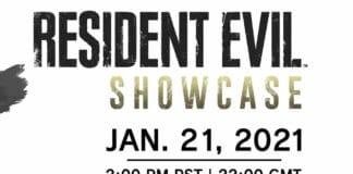 Resident Showcase