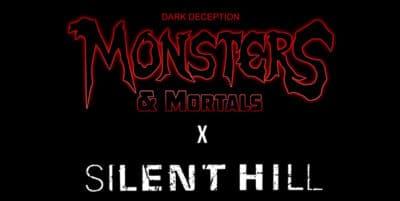 Dark Deception: Monsters & Mortals