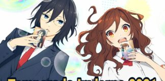 Top 10 mejores animes temporada invierno 2021