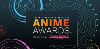 Crunchyroll Awards 2021