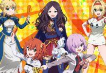 Fate/Grand Carnival