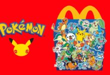 Pokemon Promocional