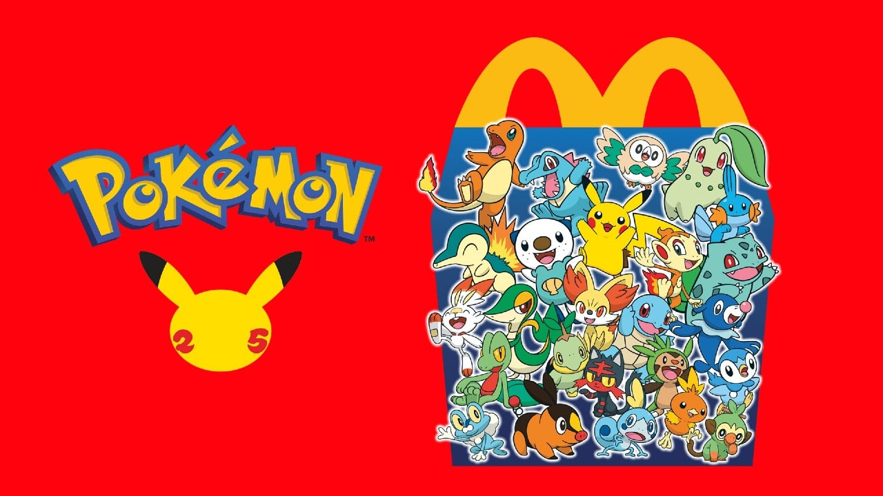 Pokemon Promocional