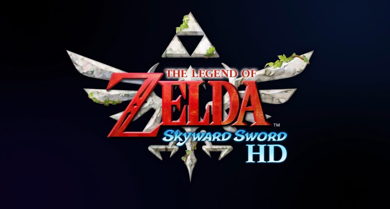 Skyward SwordHD