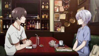 Jaku-Chara Tomozaki-Kun ep 12 tomozaki fuka 2