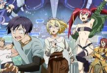 Kyuukyoku Shinka Shita Full Dive RPG ga Genjitsu Yori mo Kuso Game Dattara