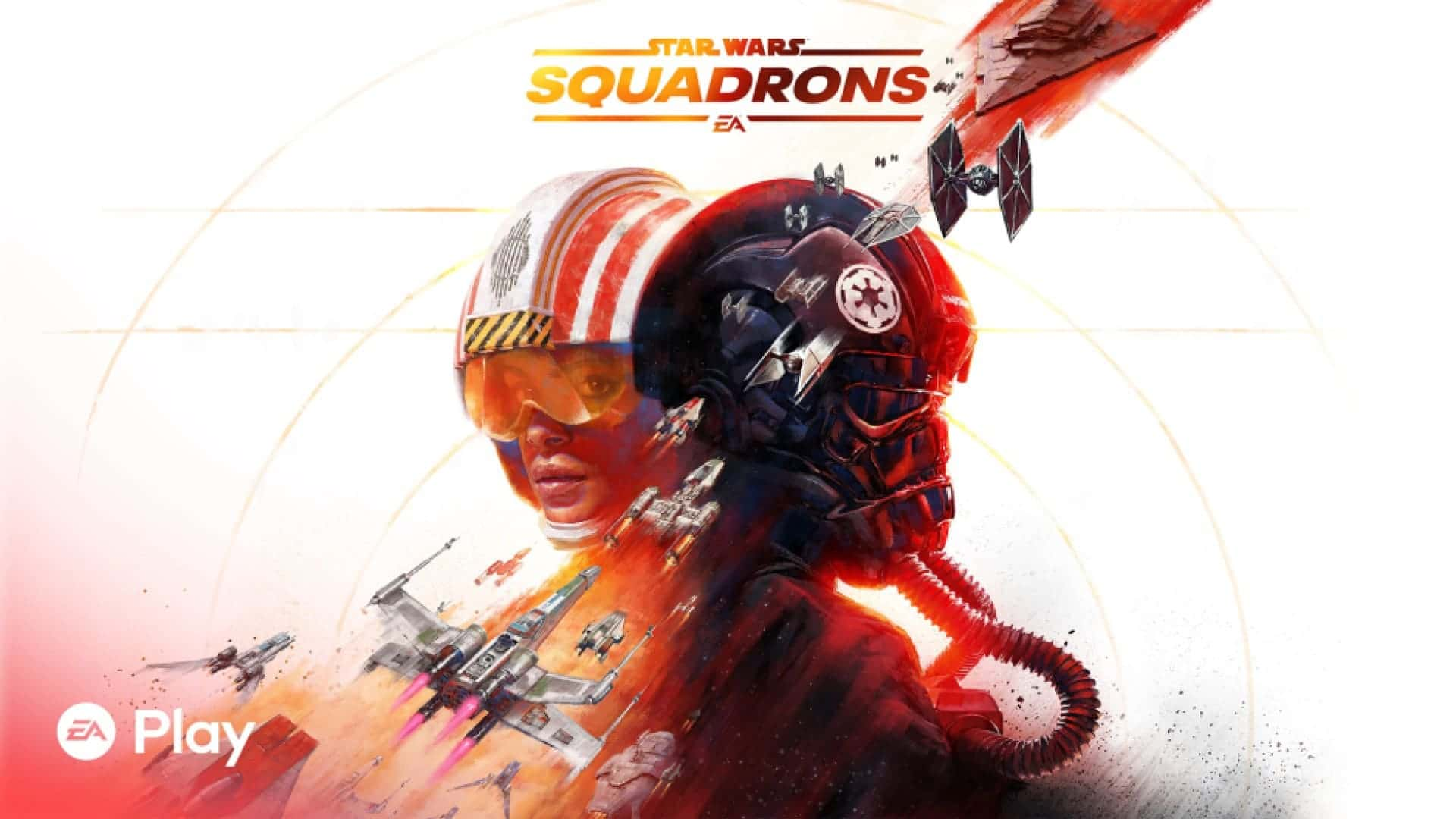 Xbox Game Pass - squadrons